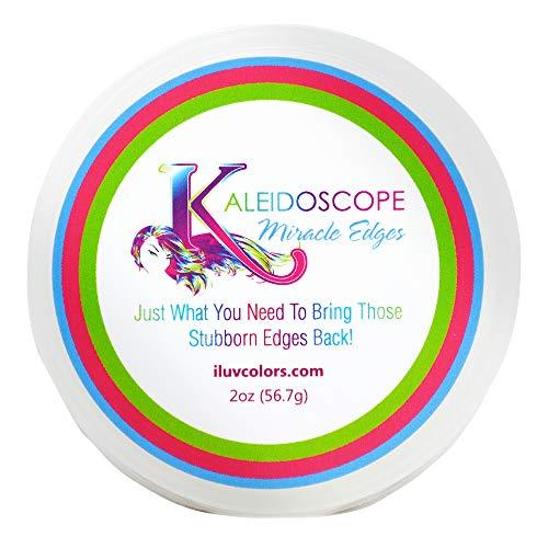 Kaleidoscope Miracle Edges (Kaleidoscope)