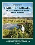 Fishing in Oregon, Twelfth Edition