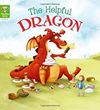 The Helpful Dragon (Level 4) (Reading Gems)