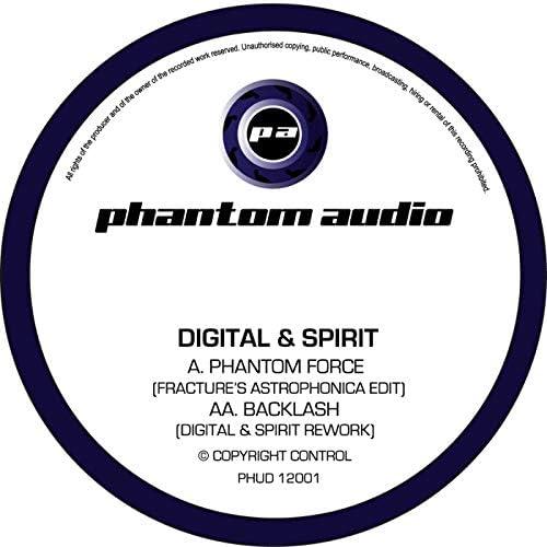 Digital & Spirit