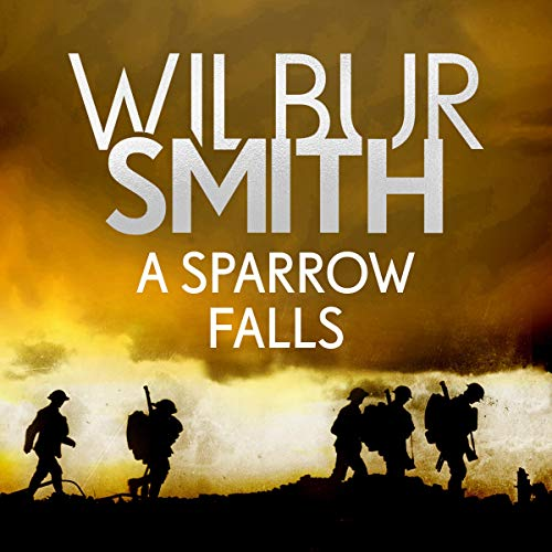 A Sparrow Falls cover art