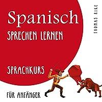 Spanisch sprechen lernen