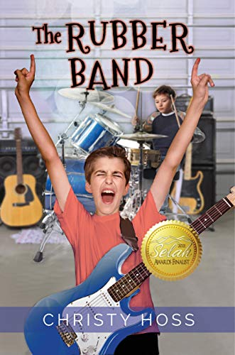 The Rubber Band (English Edition)
