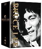 ブルース・リー/生誕70周年記念 ブルーレイ コレクション [Blu-ray] - ブルース・リー