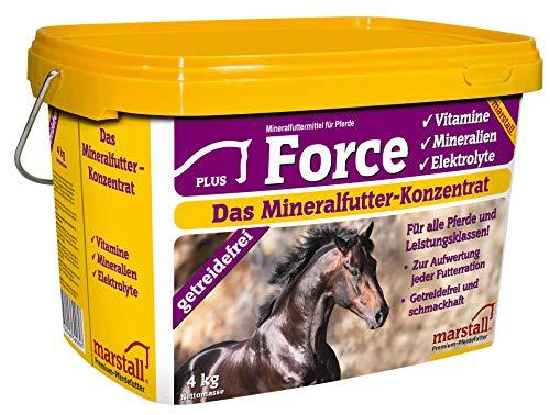 Marstall Force 4 kg