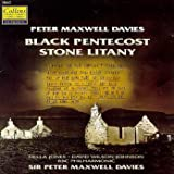Image of Maxwell Davies: Black Pentecost