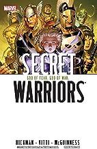 Secret Warriors Vol. 2: God of Fear, God of War (Secret Warriors (2008-2011))