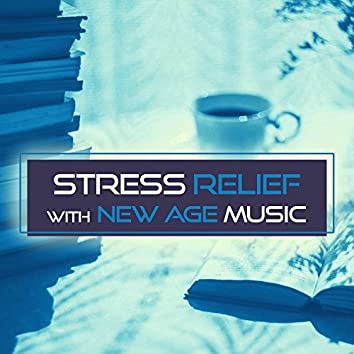 Stress Relief with New Age Music – Soft Sounds of Nature, Peaceful Mind, Brain Training, Music to Help Focus