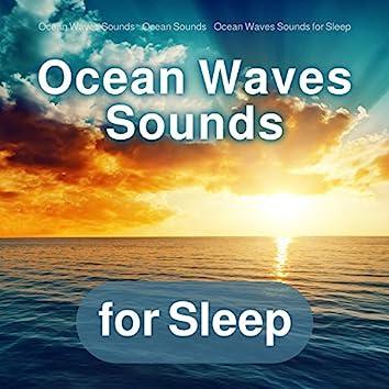 Ocean Waves Sounds for Sleep