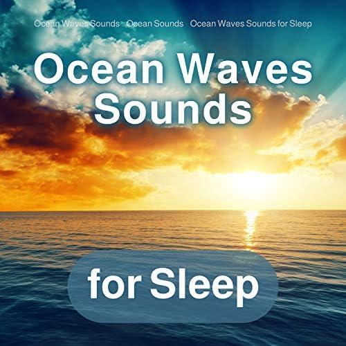 Ocean Waves Sounds, Ocean Sounds & Ocean Waves Sounds for Sleep