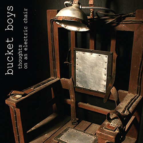 Thoughts On An Electric Chair