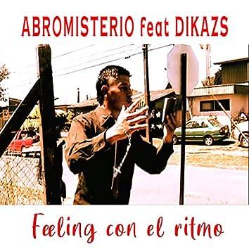 Feeling  Con el Ritmo