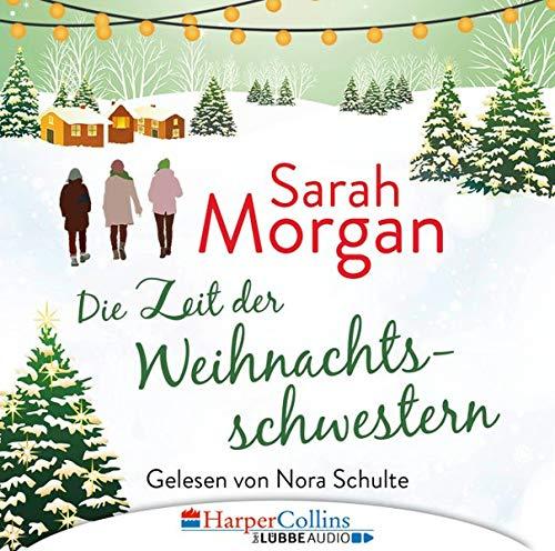 Die Zeit der Weihnachtsschwestern Titelbild