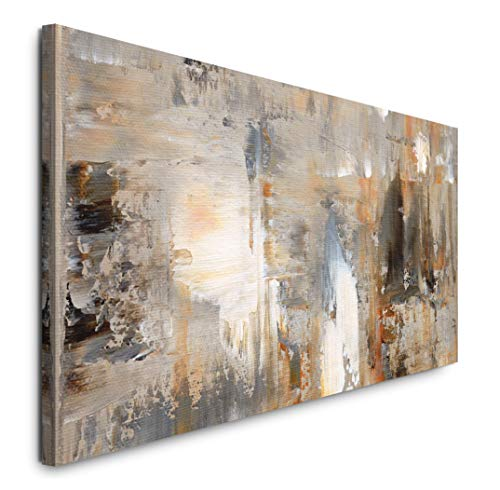 Paul Sinus Art GmbH -   Abstrakt 120x 50cm