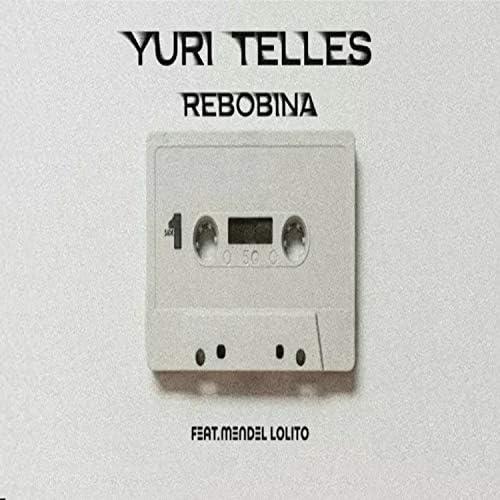 Yuri Telles feat. Mendel lolito