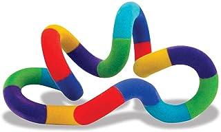 (1, Normal) - Tangle, Fuzzy , Brain Teaser Fidget Toy