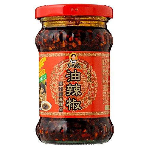 老干媽香辣脆油辣椒(玉ねぎラー油)210g