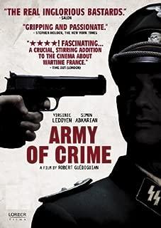 Army of Crime (English subtitled)