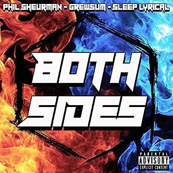 Both Sides (feat. Grewsum & Sleep Lyrical)