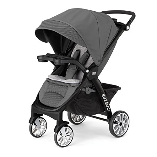 Product Image of the Bravo LE Quick-Fold Stroller