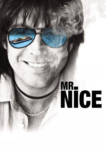 Mr. Nice cover
