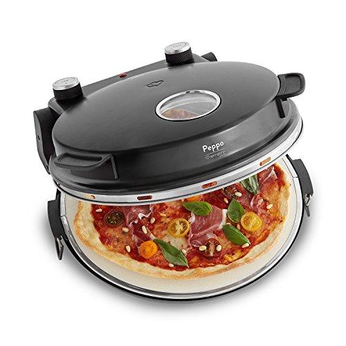 Horno para Pizzas Peppo, Máquina para preparar pizzas como al horno de...