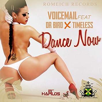 Dance Now - Single
