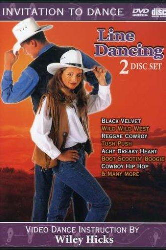 Invitation to Dance: Line Dancing