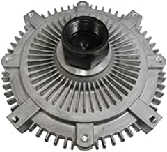 TOPAZ 2681 Engine Cooling Fan Clutch for 2001-2004 Ford Ranger 2001-2009 Mazda B2300 2.3L