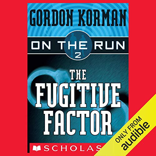 The Fugitive Factor cover art