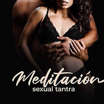 Meditación sexual tantra: música sensual para relajar el cuerpo y la mente