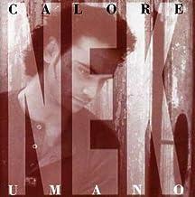 Calore Umano by NEK (1999-09-14)
