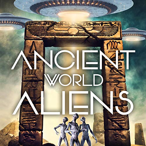Ancient World Aliens cover art