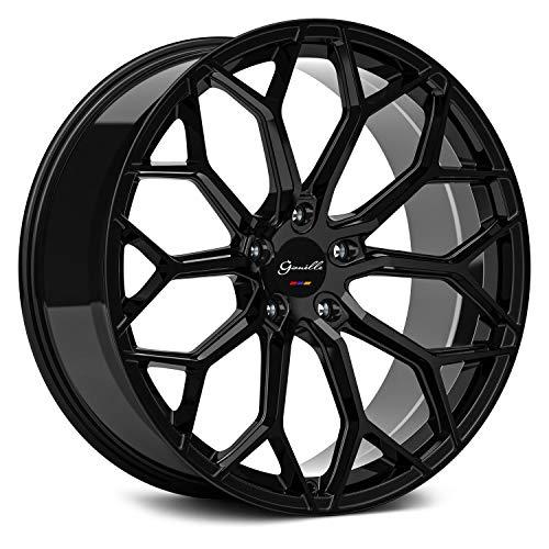 gianelle wheels - 2