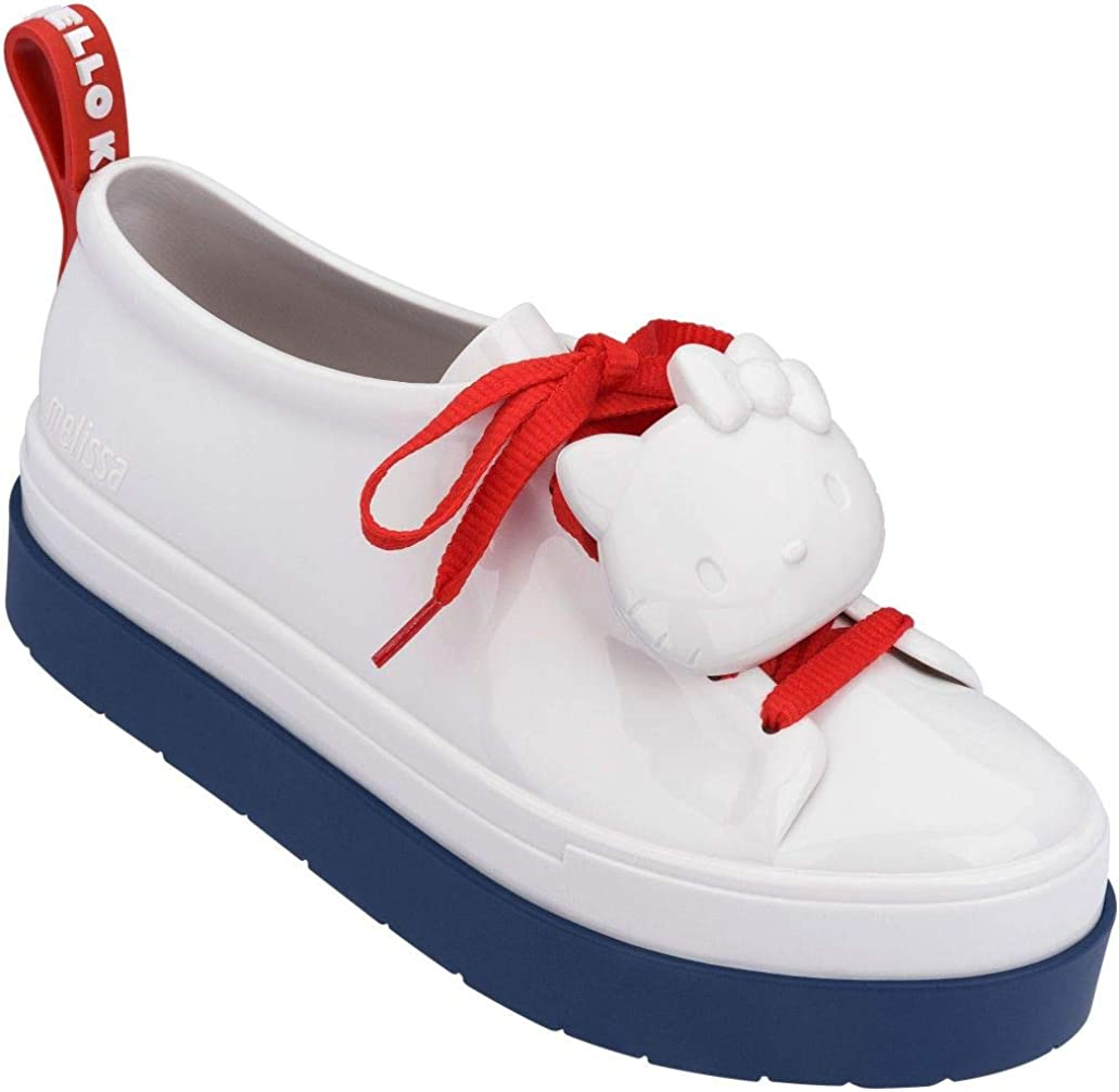 Melissa Shoes Be + Hello Kitty AD Blue