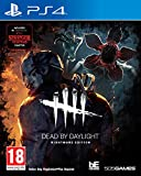 Dead By Daylight - Nightmare Edition (Includes Stranger Things Chapter) PS4 - Other - PlayStation 4