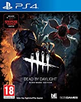Dead by Daylight Nightmare Edition (PS4) by 505 Games from England.