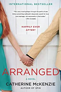 Arranged: A Novel (English Edition)