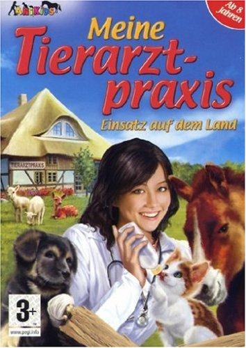 Meine Tierarztpraxis: Einsatz auf dem Land
