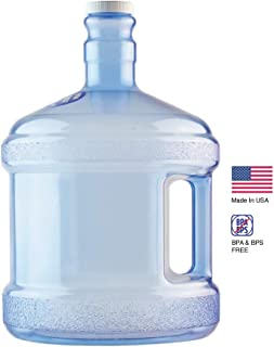 Best 3 gallon insulated water jug Reviews