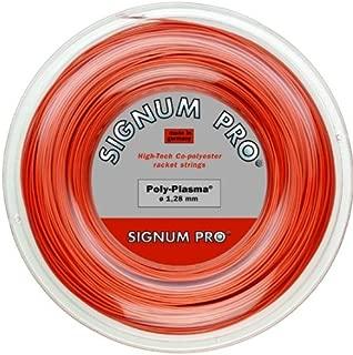Signum Pro Poly Plasma 16L-1.28MM Tennis String REEL