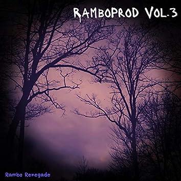 RamboProd, Vol. 3