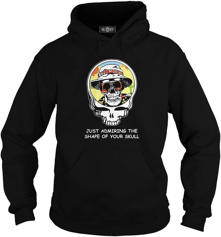 Just Admiring The Shape Your Skull TShirt