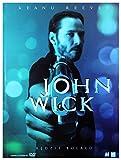 John Wick [DVD] (IMPORT) (No hay versión española)