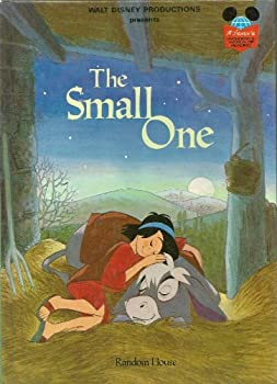 The Small One - Book  of the Disney's Wonderful World of Reading