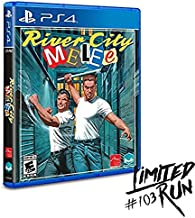 River City Melee (PS4) - Limited Run #103