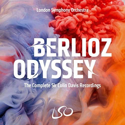 London Symphony Orchestra & Sir Colin Davis