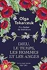 Dieu, le temps, les hommes et les anges par Tokarczuk