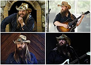 Chris Stapleton 5 x 7 / 5x7 Photo Pictures *SHIPS FROM USA*