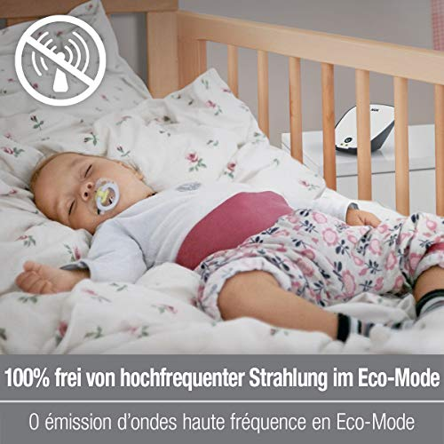 Bild 1: NUK Eco Control Audio 500